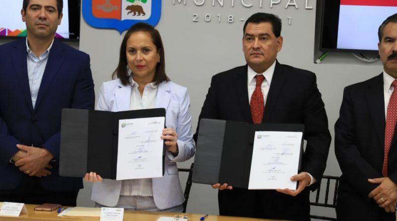 Avanza Guadalupe en materia de Justicia Administrativa