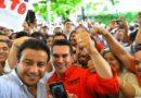Lo que mejor sabe hacer el PRI, es levantarse y volver a ganar: Alito